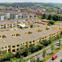 Blindenschule Sonnenberg