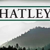 HATLEY Conseillers en stratégie / Strategy Advisors