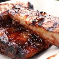 Brother Frazier's Ribs