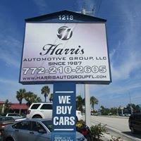 Harris Automotive Group LLC.