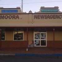 Moora Newsagency