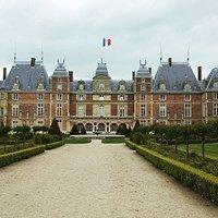Château d'Eu