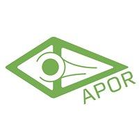 Associação Portuguesa de Ortoptistas - APOR