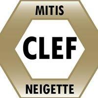 CLEF Mitis-Neigette