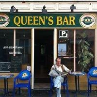 le Queen's Bar