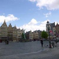 Grote Markt Antwerpen