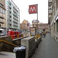 Cose Preziose Largo Della Crocetta 1 Milano