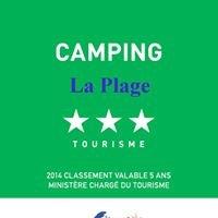 Camping La Plage Vézac Dordogne Périgord