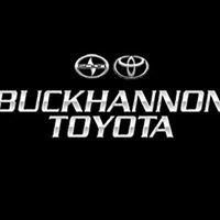 Buckhannon Toyota