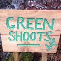 Green Shoots- Hope 2 Oban