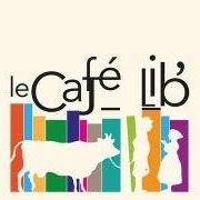 Le Café LIB'
