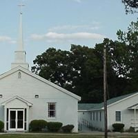 Kehukie Missionary Baptist Church