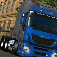 Ninjas Do Euro Truck Simulator 2