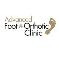 Advanced Foot & Orthotic Clinic
