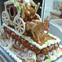 Boulangerie de la plage