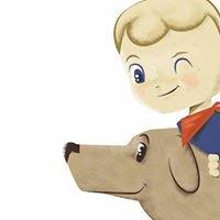 Nello & Patrasche: A story of Friendship
