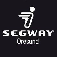Segway Öresund