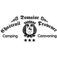 Camping Domaine Chasteuil Provence