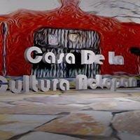Casa de la Cultura Actopan