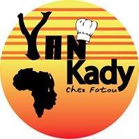 Yan Kady chez fatou - restaurant africain