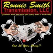 Ronnie Smith Transmission, LLC