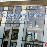 Faculté des Métiers de l'Essonne Officiel