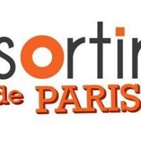 Sortir De Paris