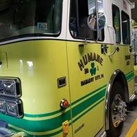 Humane Fire Company #1
