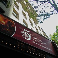 Fifth Avenue Theater