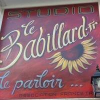 "Le Babillard - Le Parloir - L'Association ""France-Thrakia"""