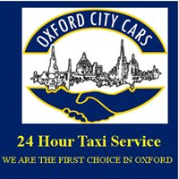 Oxford City Cars