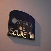 Osteria de Scuretto