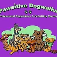 Pawsitive Dogwalks