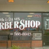 Keith & Dave's Barber Shop