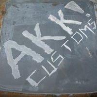 AKK Customs - Die Tuningschmiede in der Ried