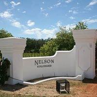 Nelsons Creek