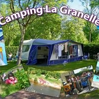 Camping le Rocher de la Granelle - 3 étoiles - Location en Dordogne