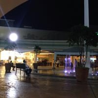 Central Citywalk, Robinsons Place Bacolod
