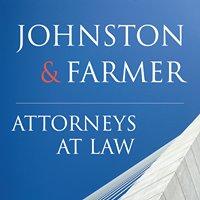 Johnston and Farmer