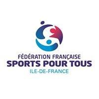 Comité Régional Sports pour Tous Île de France