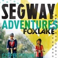 Segway Adventures