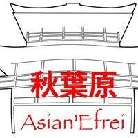 Asian EFREI