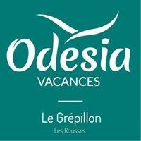 Le Grépillon - Odésia Vacances