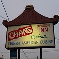 Chan's Dragon Inn