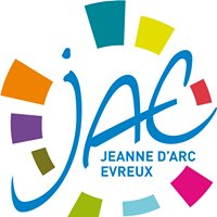 Association Jeanne d'Arc Evreux - JAE