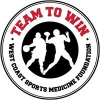 The West Coast Sports Medicine Foundation - Team to Win