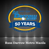 Russ Darrow Mazda of Milwaukee