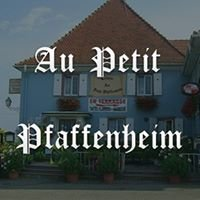 Relais Au Petit Pfaffenheim