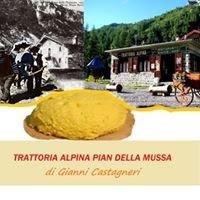 Trattoria Alpina Pian della Mussa