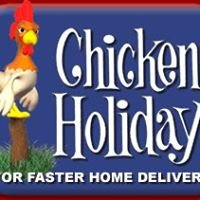 CHICKEN HOLIDAY OF BAYONNE NJ